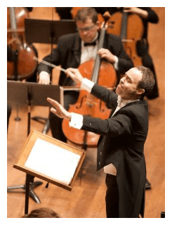 Founding Conductor & Artistic Director - Seattle Choral Company